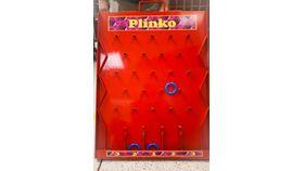 Image of a Plinko : Carnival Game
