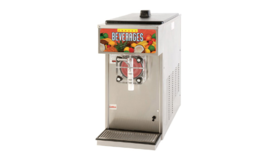 Image of a Frozen Drink Machine