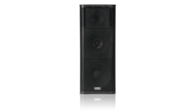 Image of a QSC KW Series KW153 3-Way Speaker - Black