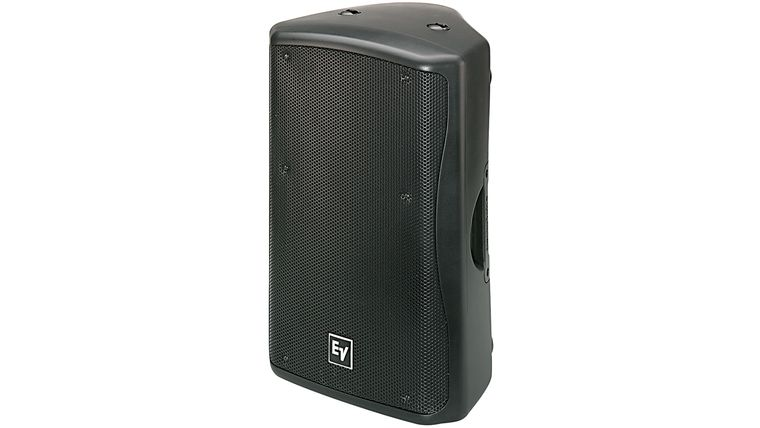 Picture of a EV ZXA5- Loudspeaker Black