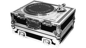 Image of a TECHNICS SL-1200MK2 Manual Stereo Turntable