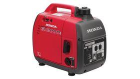 Image of a Honda Generator EU2000i