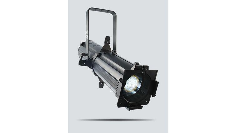 Picture of a LED Leko (Chauvet EVE E-100Z Black)