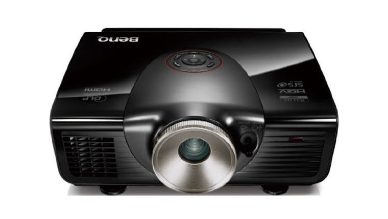 Picture of a BenQ SH940 High Brightness 1080p DLP Projector