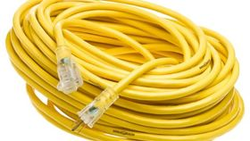 Image of a 100 ft Extension Cord