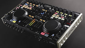 Image of a Denon DJ MC6000