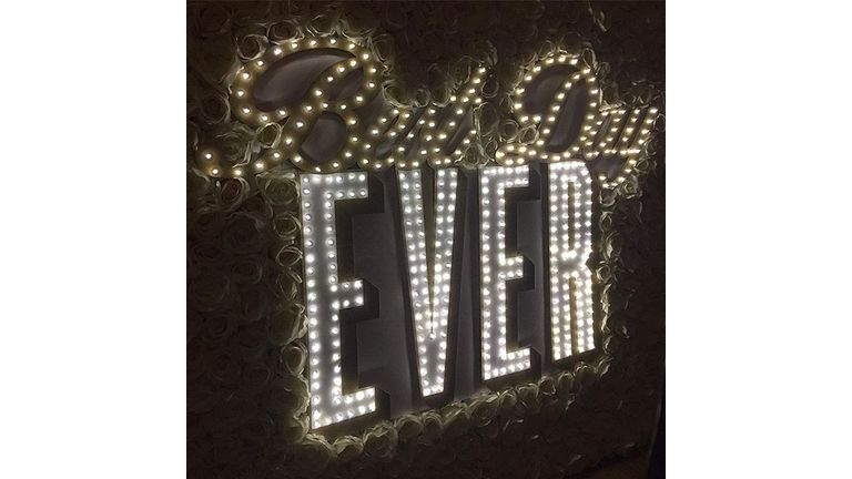 Event Rental Gallery image from the Instagram Gallery gallery. By BRIGHTLY Ever After