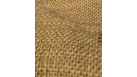 "Image of a Burlap - Wheat Tablecloths (120"" Round)"
