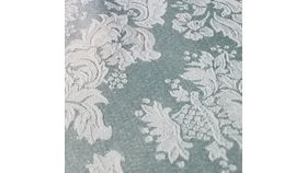 "Image of a Cotton - Celadon Tablecloths (60"" Square)"