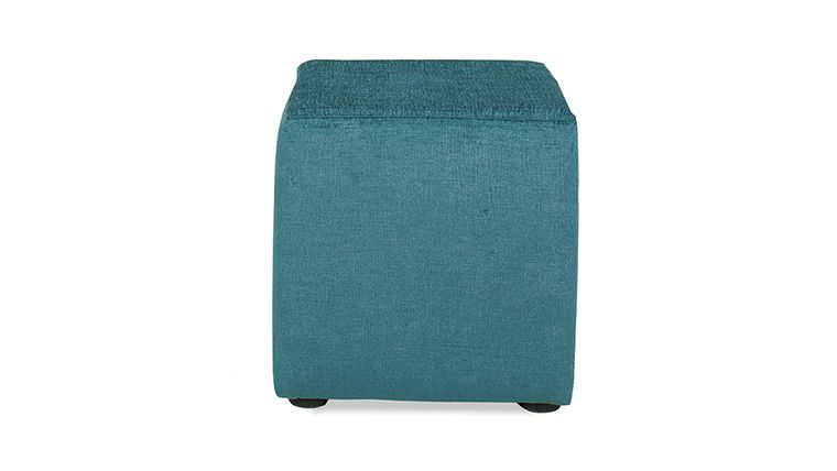 Picture of a Regency Cube - Teal