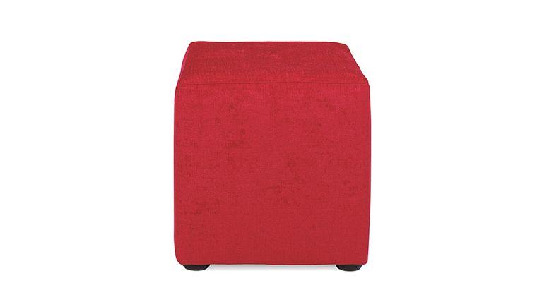 Image of a Regency Cube - Ruby