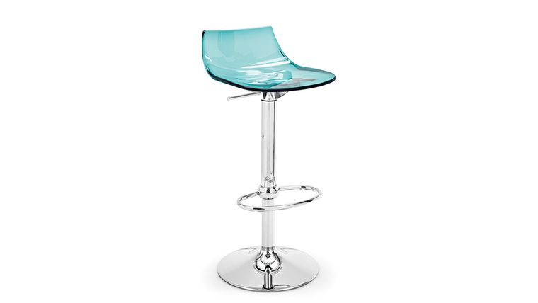 Picture of a Vienna Stool - Teal