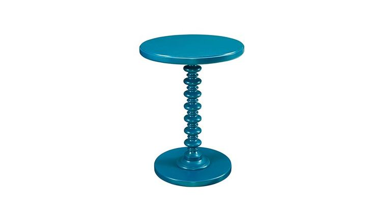 Picture of a Phoebe Table - Teal