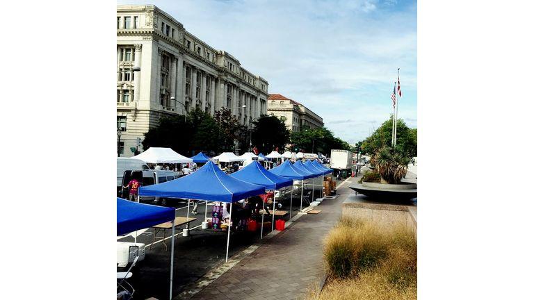 Party Rentals - Tents : goodshuffle.com