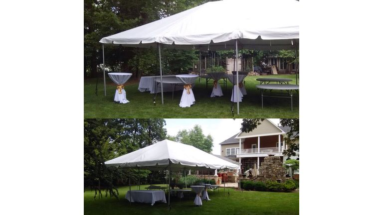 Bring The Party To Your Own Backyard! : goodshuffle.com