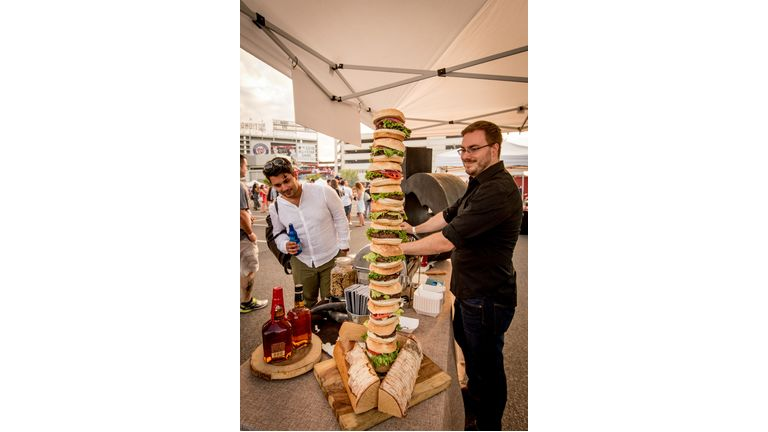 This Burger is Real Life : goodshuffle.com