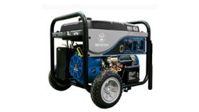 Image of a 6500W Generator