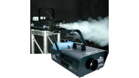 Image of a Fog Machine w/Timer