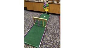 Image of a Mini Golf (9 holes)