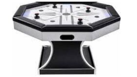 Image of a 4 Player Air Hockey