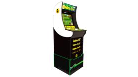 Image of a Arcade Game Golden Tee