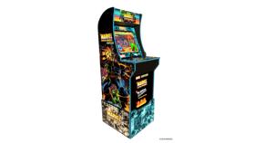 Image of a Arcade Game Marvel Super Heros