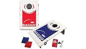 Image of a Baggo Game