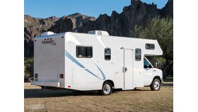 Image of a Standard 25' RV