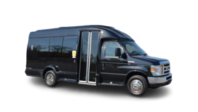 Image of a Small Party Bus
