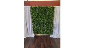 Image of a ARTIFICIAL MIXED GREENERY WALL