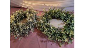 Image of a Greenery Wreath