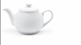 Image of a 10 Classic Assorted Teapots