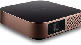Image of a 1080p Smart Projector