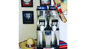 Image of a Margarita Machine