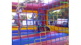 Image of a Bounce House