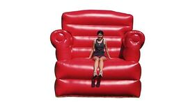 Image of a Inflatable Chair