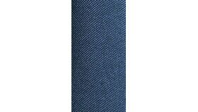 Image of a 108 Round Navy Polyester Tablecloths