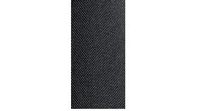 Image of a 108 Round Black Polyester Tablecloths