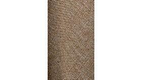 Image of a 108 Round Faux Burlap Tablecloths