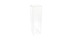 Image of a 4' Acrylic Column