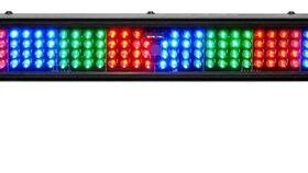Image of a COLORstrip Bar Lights