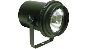 Image of a Pinspot Par Black Light
