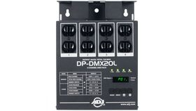 Image of a American DJ DP-DMX20L Dimming