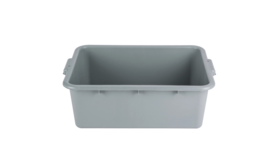 Image of a Bussing Tub