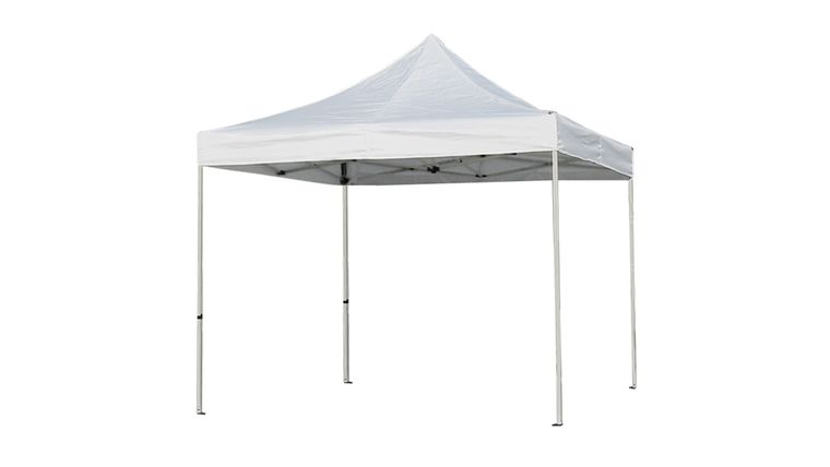 Picture of a 10x10 Pop-Up Tent