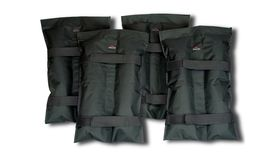 Image of a Tent Weight Bag Set, 45 lb.