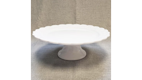 """Image of a Cake Stand #3, 13"""""""