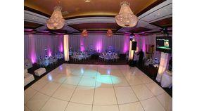 Image of a 15 x 15 Dance Floor