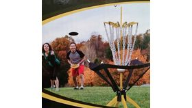 Image of a Disc Golf Lawn & Backyard Games