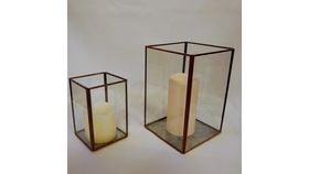 "Image of a Emma 6"" 9"" Lamps & Lanterns"